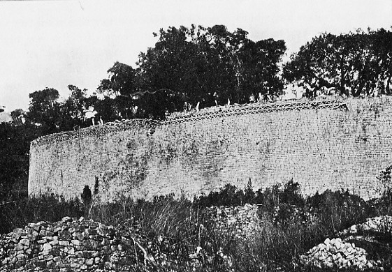 decline of great zimbabwe Great zimbabwe enduring legacy the monument of great zimbabwe is the most famous stone building in southern africa located over 150 miles from decline there are.