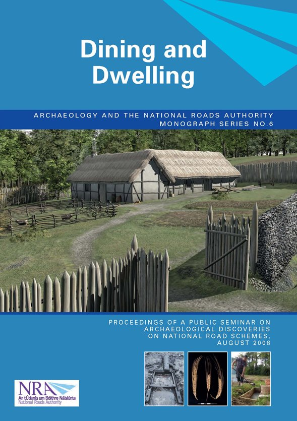 Dining and Dwelling cover