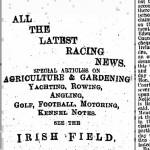 Dublin 1911