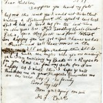 Irish Civil War: Letters on the Eve of Execution
