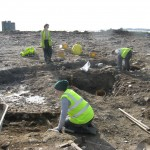 EXCAVATIONS AT ORANMORE
