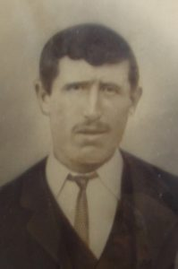 Paddy Maher